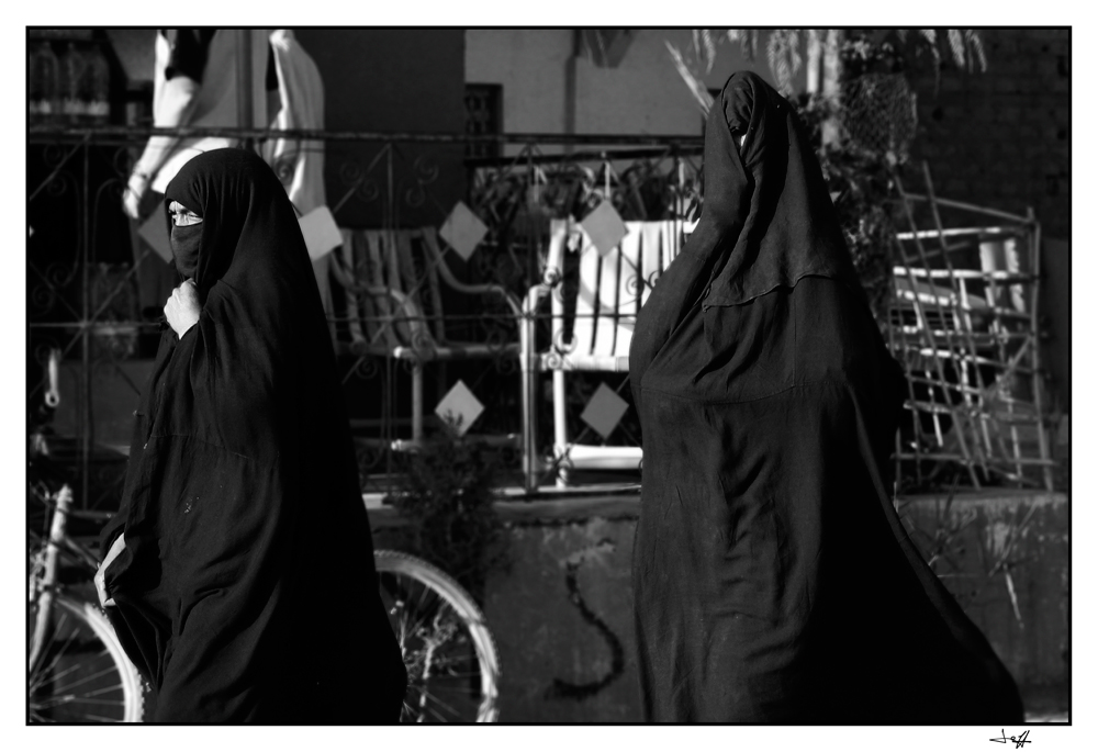 Insolites - Maroc-lady-w