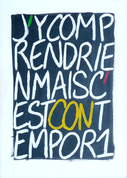 Blabla de Piaf - CestCon_oeuvre_original